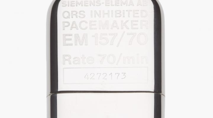 Herzschrittmacher EM 157/70